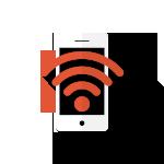 Internet super veloce per navigare dallo smartphone